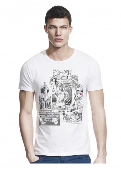 Yakuza-Dojo T-Shirt